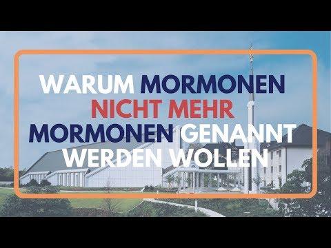 Regeln, die Mormonen-Mädchen