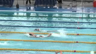 一般女子組游泳4x100公尺自由式接力決賽