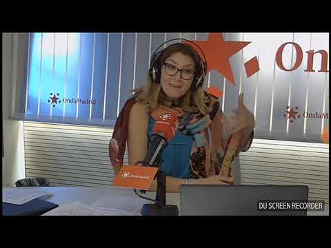 Carla Vanessa (ex Componente De Miami Sound Machine)