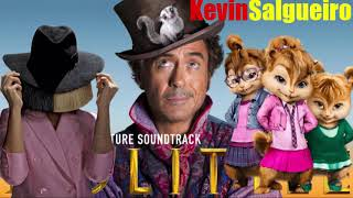 Download Lagu Sia - Original from the Dolittle soundtrack VERSION CHIPETTES MP3