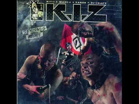 K.I.Z - Das System feat Sido