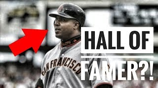Should Steroid Users BE IN THE HALL OF FAME?!