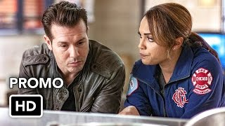 "Chicago PD 4x07 ""300,000 Likes"" / 4x08 ""A Shot Heard Round the World"" Promo (HD) Fall Finale"