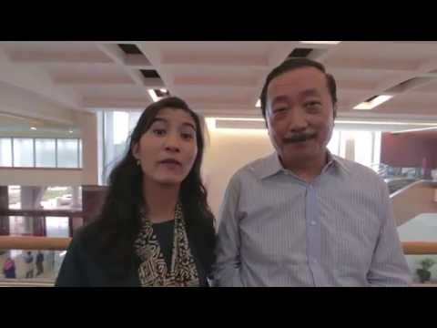THE CRADLE CREW INTERVIEWS: Tan Sri Vincent Tan | cradletv