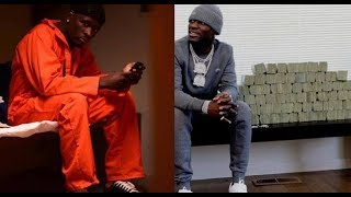 Ralo Laugh At Feds 5 Year Offer Claiming New Bmf Made Him A Target...DA PRODUCT DVD
