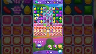 Candy Crush Friends Saga Level 505 - NO BOOSTERS