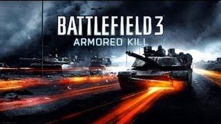 Battlefield 3 # 4 Armored Kill Bandar Desert 64 Slot Gameplay German PC