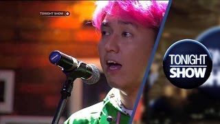 Download lagu Pee Wee Gaskin - Dari Mata Sang Garuda - Performance