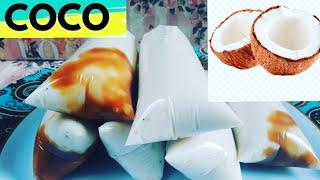 Receita de Geladão de Coco – Segredo Para venda