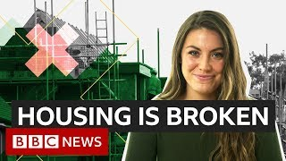 Baixar This Matters: UK housing is broken, can anyone fix it? - BBC News