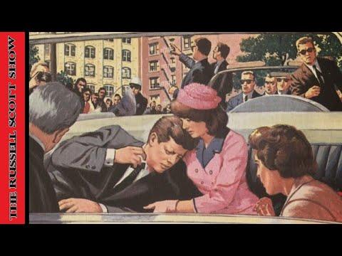 JFK Assassination Conspiracy Theories Debunked! w/ Dr. Walt Brown