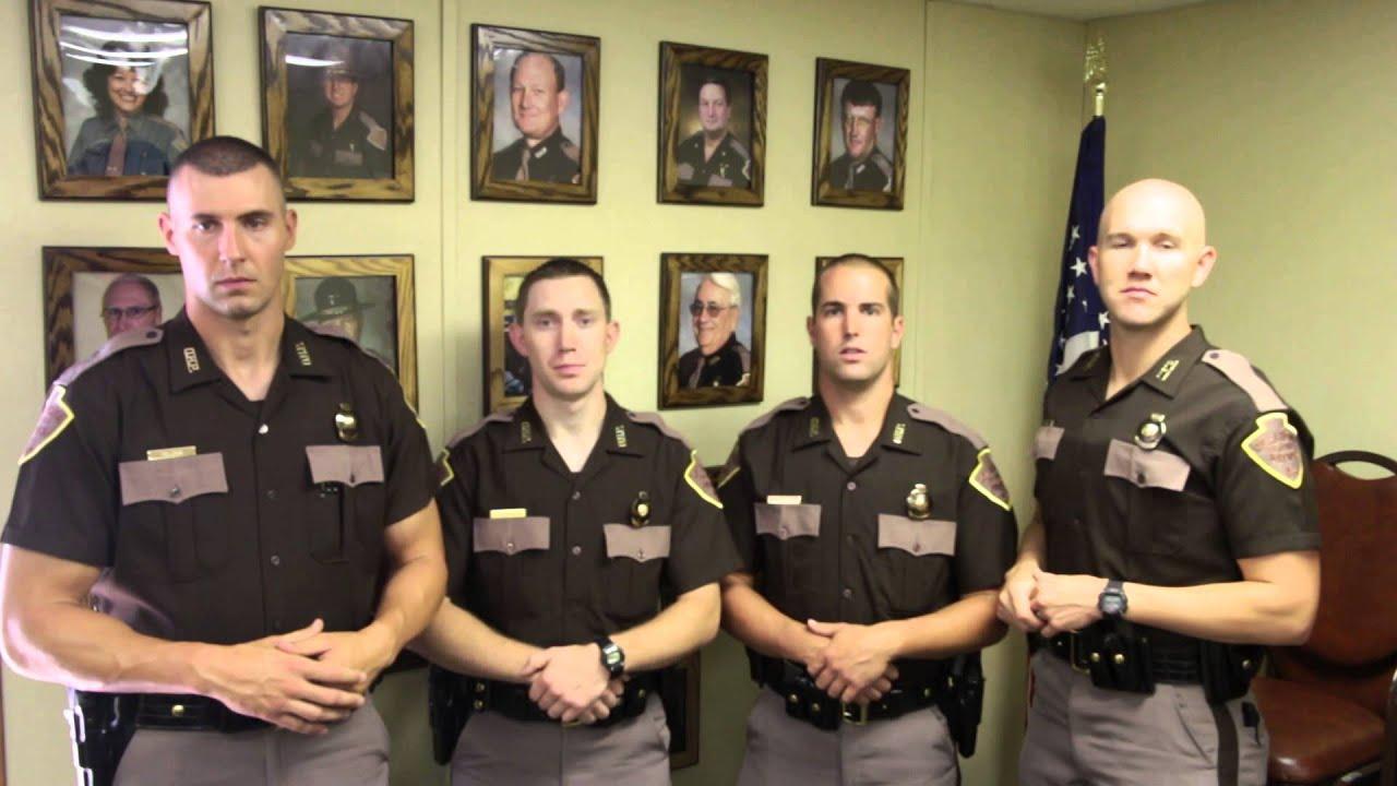 Oklahoma Highway Patrol Gets 4 New Troopers For Troop M