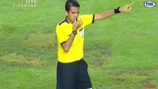 Tiki taka timnas indonesia u 16 , di puji oleh tim spanyol