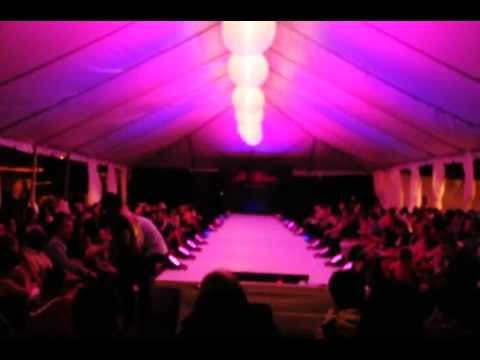 Style Setter: Lighting Fashion Shows CHAUVET Professional 51