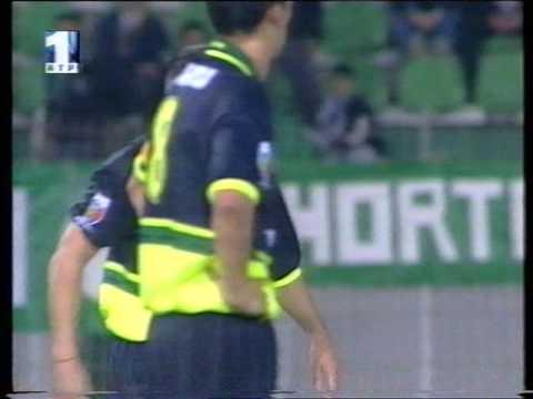 10J :: Sporting - 1 x Campomaiorense - 0 de 1999/2000