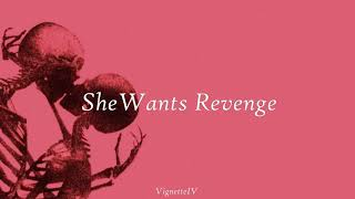 She Wants Revenge - These Things (Sub. Español)