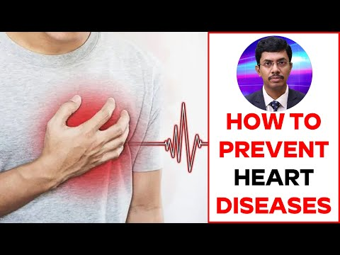 How to Manage Risks Associated with Heart Disease | Dr Johann Christopher Cardiologist
