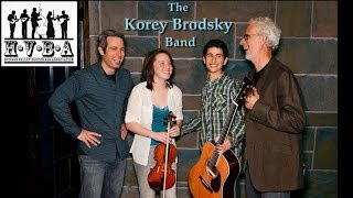 Korey Brodsky Band Concert Sampler