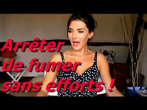 arr ter de fumer sans effort mon exp rience youtube. Black Bedroom Furniture Sets. Home Design Ideas