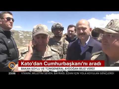PKK'ya son yıllardaki en büyük darbe