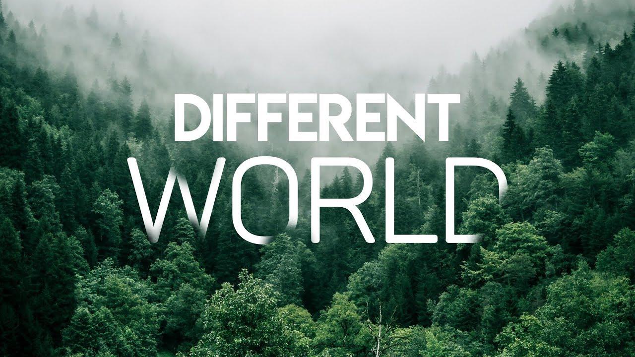 Alan Walker - Different World (Lyrics Video) ft. Sofia Carson, K-391, CORSAK