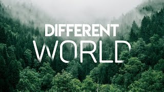 Alan Walker - Different World (Lyrics Mp3) ft. Sofia Carson, K-391, CORSAK