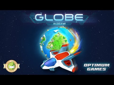 Globe   In a State of War Gameplay Video