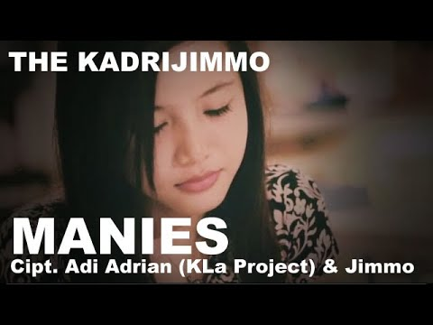 The KadriJimmo - MANIES