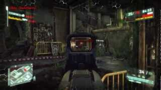 Crysis 3 Multiplayer - First Impressions!