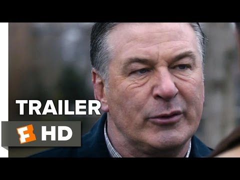 Concussion Official TRAILER 1 (2015) -  Alec Baldwin, Will Smith Drama Movie HD