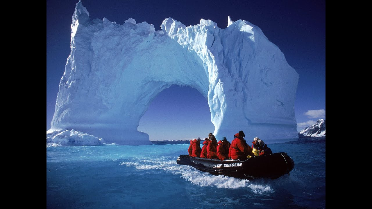 Ten Reasons Why To Travel To Antarctica Travel Review To - Traveling to antarctica