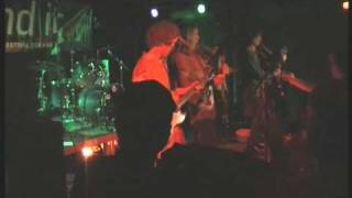 Saltrian - Happy Little Boozer live