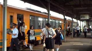 朝の五所川原界隈 2009.9.3 by n_satoh