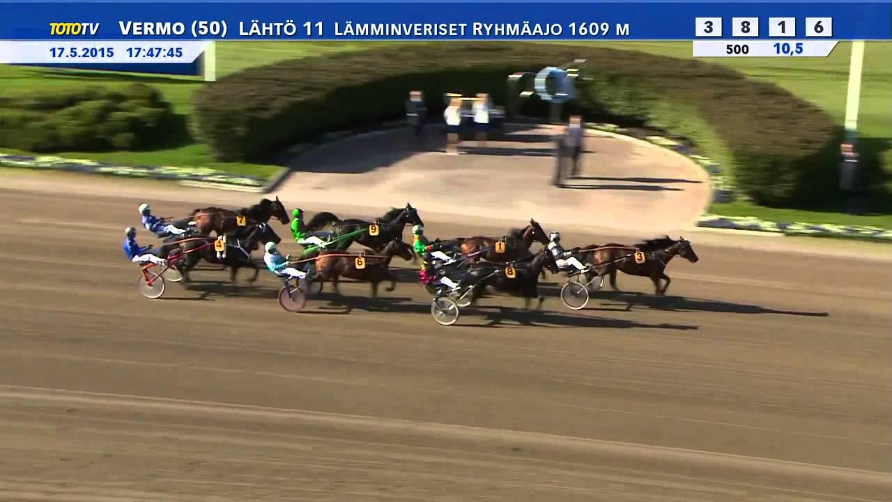 Finlandia Ajo 2015 Vermo Finland - Bret Boko (HD). - YouTube