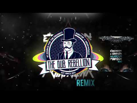 Excision & Datsik - Swagga (Point.Blank Remix)