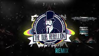 Download Excision & Datsik - Swagga (Point.Blank Remix) MP3 song and Music Video
