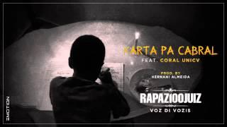 R100J - Karta Pa Cabral (feat. Coral UniCV)