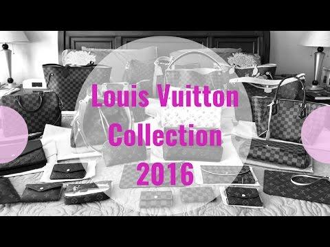 Louis Vuitton Collection 2016