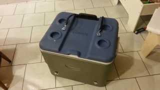 Make your own YETI cooler for $70. YETI-FY your cooler(was 75qt now 55qt)