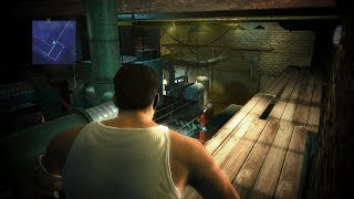 Prison Break Conspiracy PC GAMEPLAY Chapter 1 Part 1