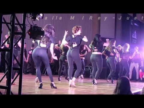 Salsa Brava Tribute Los Angeles Salsa Fest 2018