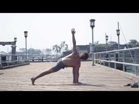 Sun Salutation Yoga - Yoga With Tim Senesi