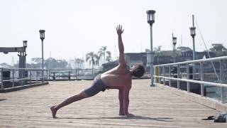 Sun Salutation Yoga - Yoga With Tim Senesi