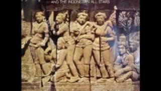 Tony Scott & The Indonesian All Stars -- Summertime