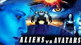 Alien vs. Avatars (Ganzer Sci-Fi Horrorfilm, deutsch, In voller Länge) *kostenlose Sci-Fi Filme*