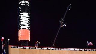 Best of X Games Austin BMX Big Air