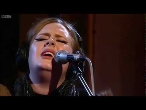 Adele - [HD 1080p] Don't You Remember (Live Lounge Special 2011)