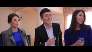 Арслан & Наргиза свадьба