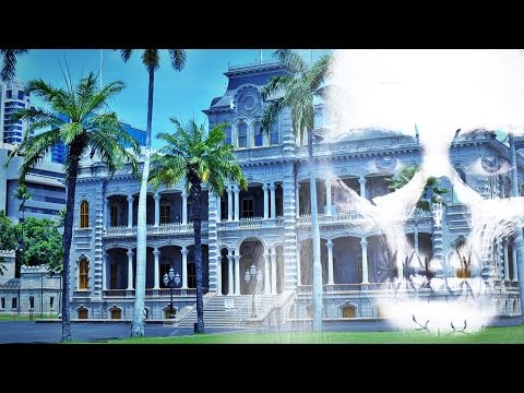 Most Haunted Places in Each State Part 1