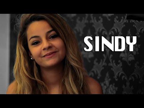 """Interview Sindy  : """"Avec Selfie, je me présente"""""""